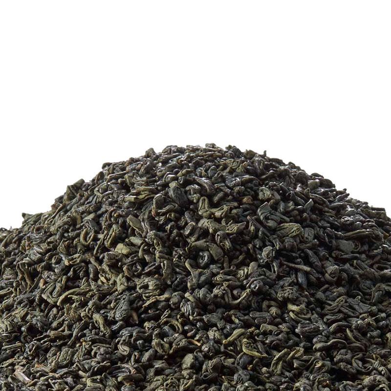 Žalioji arbata Gunpowder