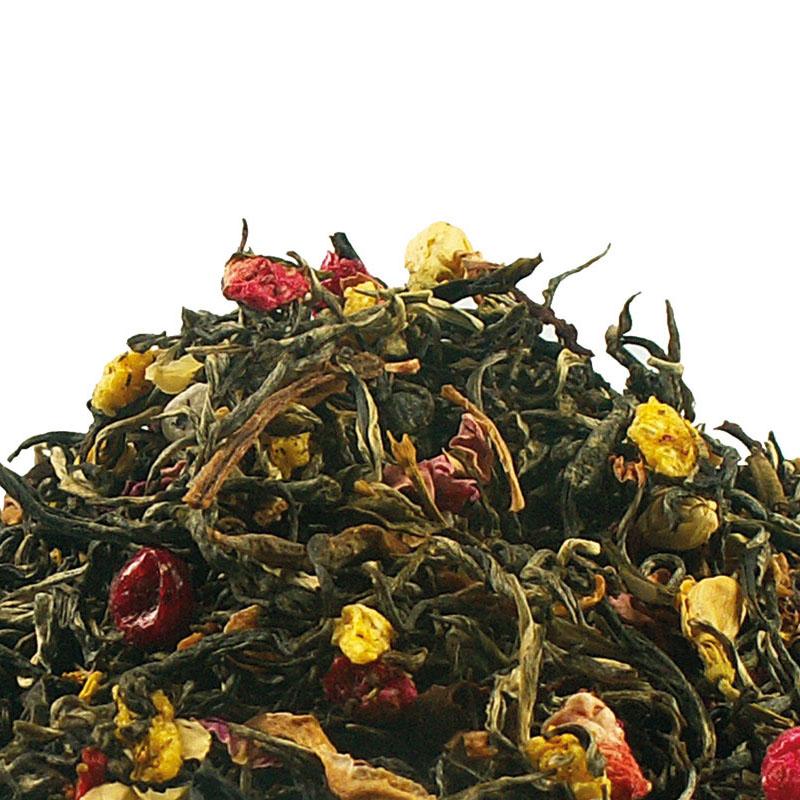 Baltoji arbata Baltas Angelas