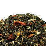 Žalioji arbata Eukaliptas su Imbieru
