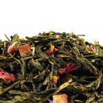 Žalioji arbata Saulės Dovana