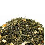 Žalioji arbata Imbieras-Citrina