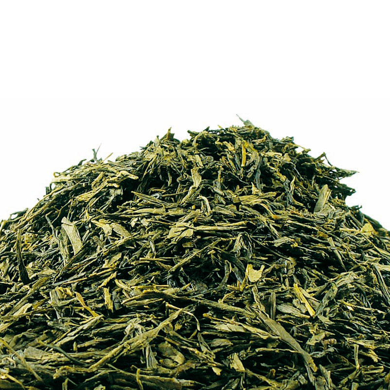 Žalioji arbata Bancha