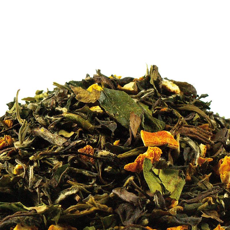 Baltoji arbata Aukso Deivė