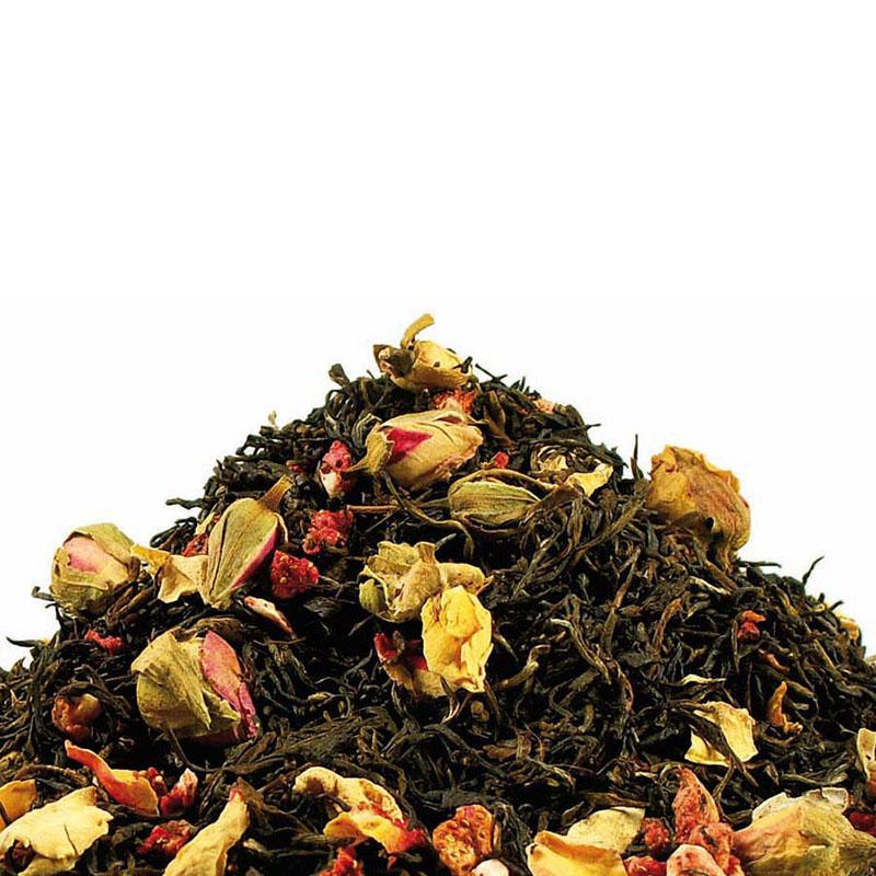 Žalioji arbata Laimė Mylėti