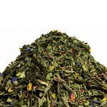 Žalioji arbata Vaikystės Sodai