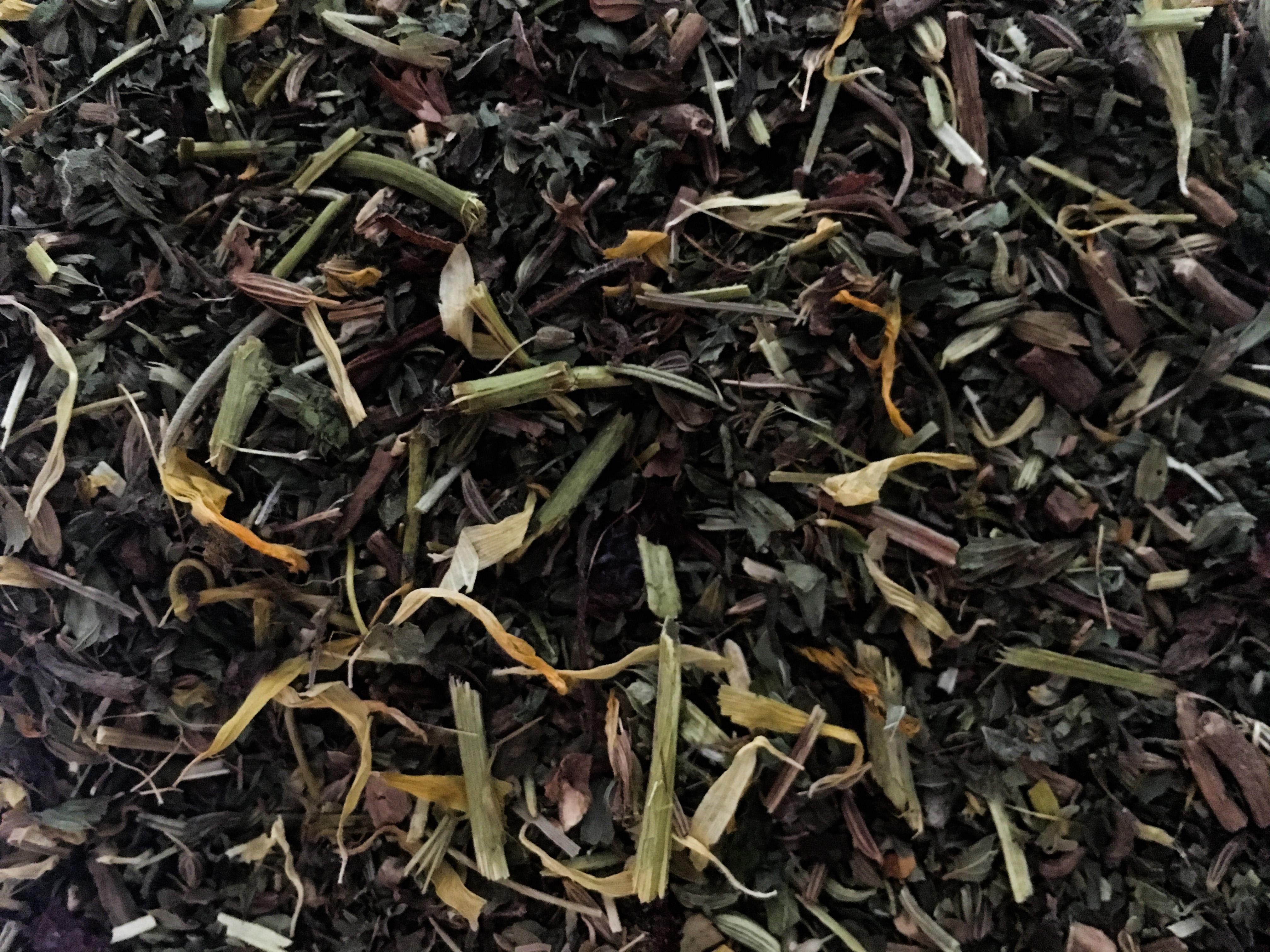Žolelių arbata Puikus Miegas