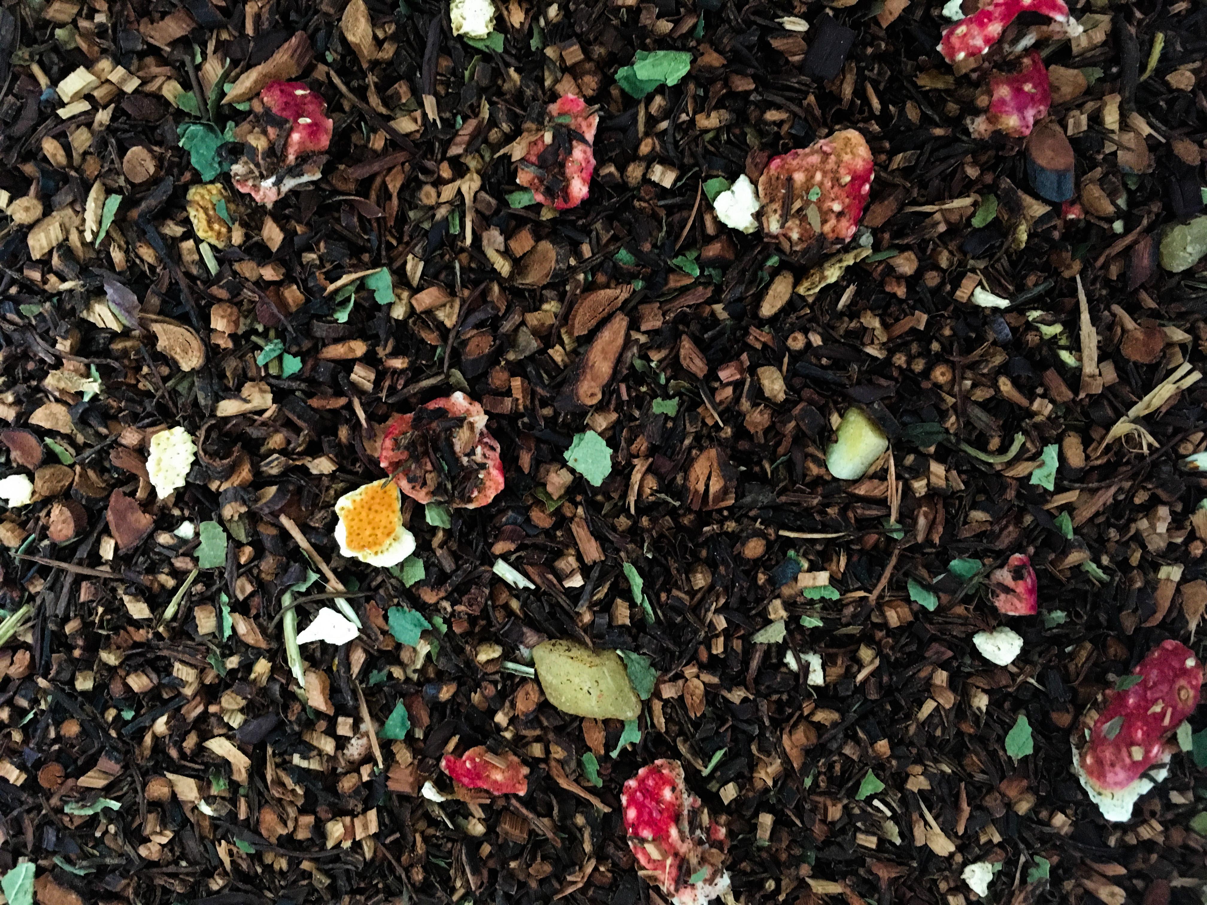Žolelių arbata Topkapi