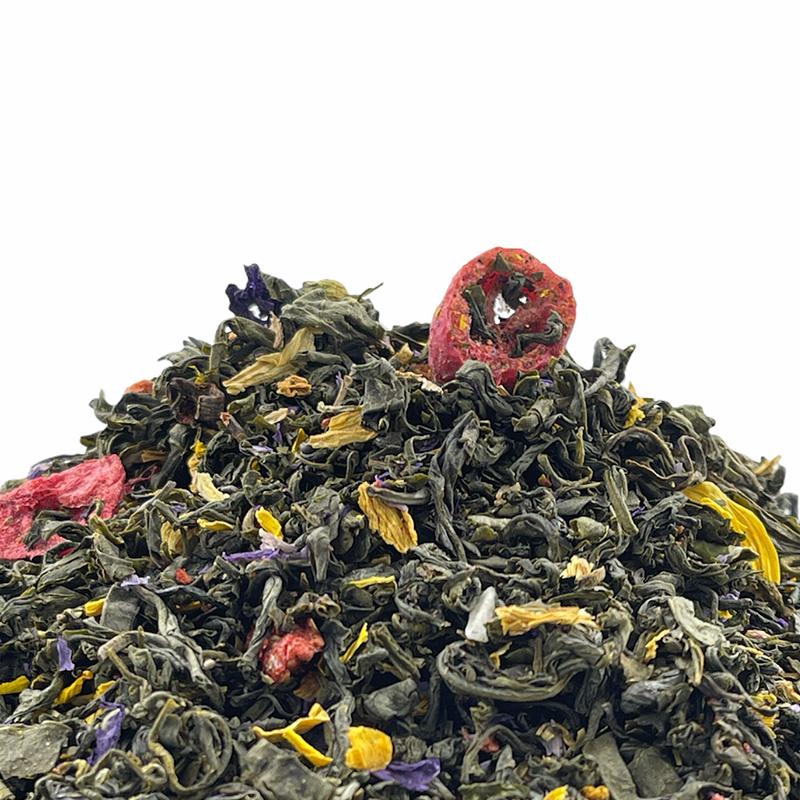 Žalioji arbata Angelo Uogos