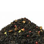Juodoji arbata Šokoladinis Čili