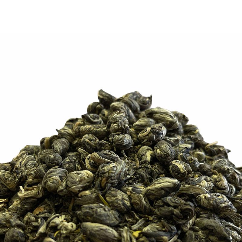Žalioji arbataDrakono Akys