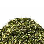 Ekologiška kanapių lapų arbata