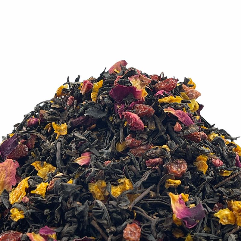 Karališka juodoji arbata