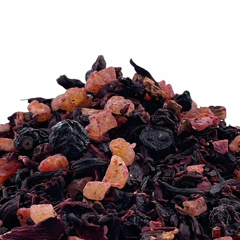 Vaisinė arbata Kir Royal
