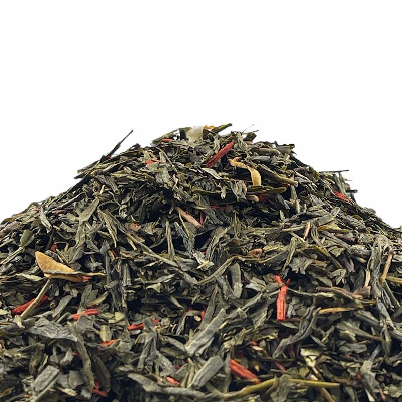 Žalioji arbata Alavijų Slėnis