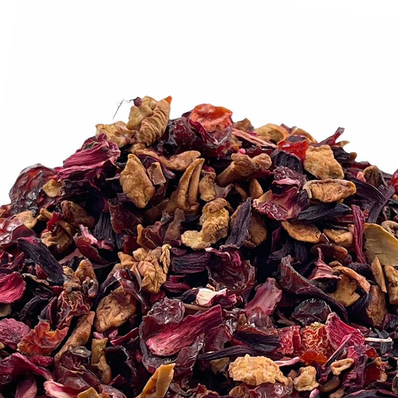Vaisinė arbata Raudonas Vitaminas