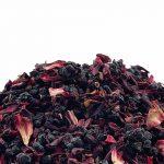 Vaisinė arbata Sidabrinės Uogos