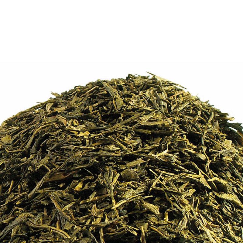 Žalioji sencha arbata