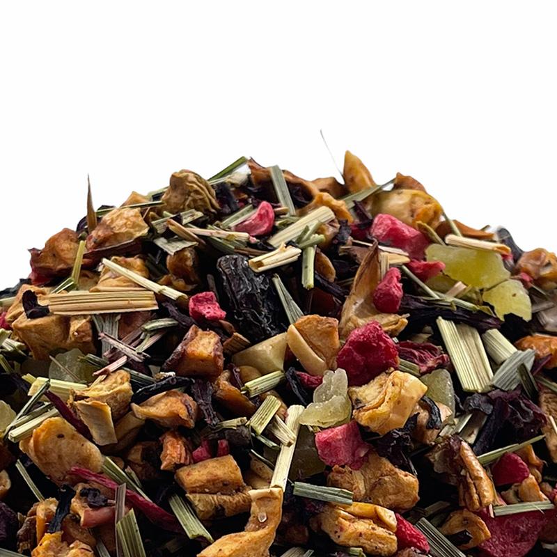 Vaisinė arbata Avietėlė