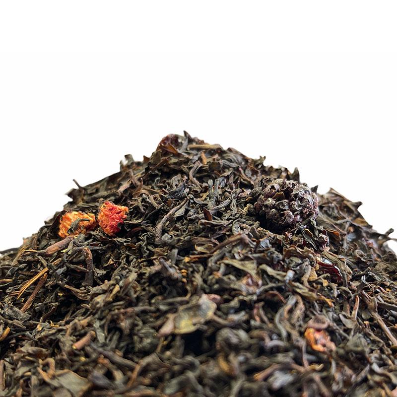 Juodoji arbata Uoga