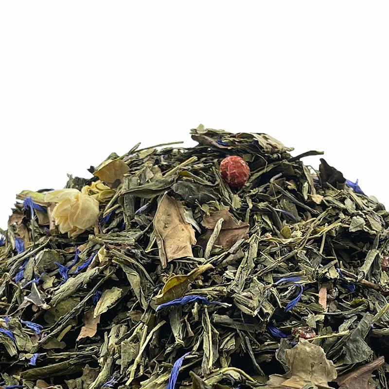 Žalioji arbata Amžinas Gyvenimas