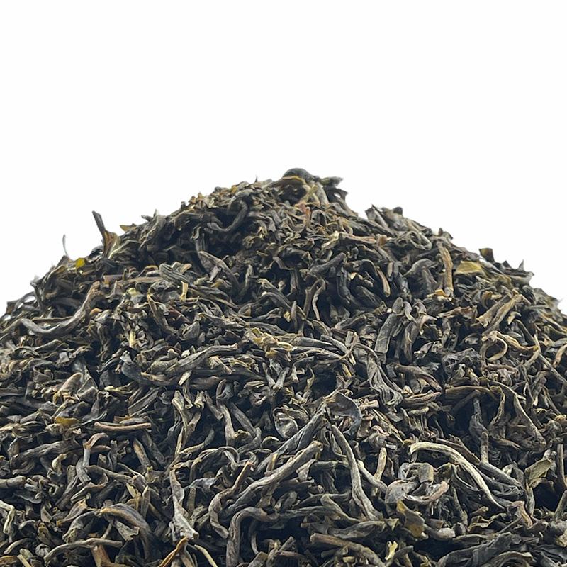 žalioji arbata jazminaitis