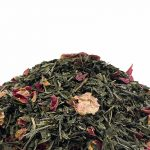 Karališka žalioji arbata