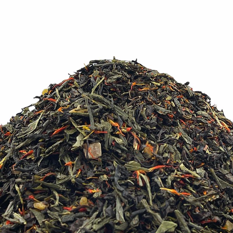 Žalioji arbata Maharani