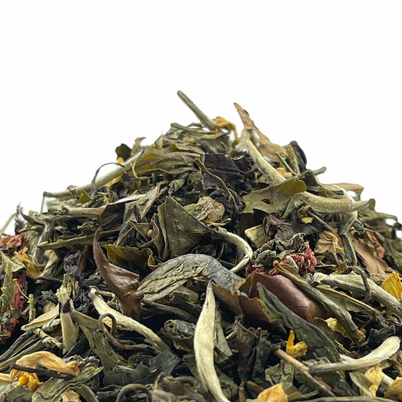 Žalioji arbata Septintas Lobynas