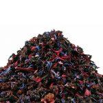 Šeivamedžio punšas vaisinė arbata