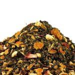 Viduržemio jūros žolelių arbata