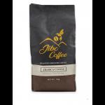 Colombia kavos pupelės